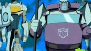 Transformers Animated This is Why I Hate Machines part 3