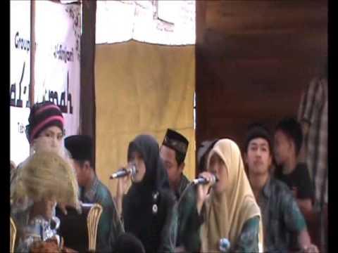 Al Hikmah - Ya Rasulallah Ya Nabi (Suluk India) #2 HD
