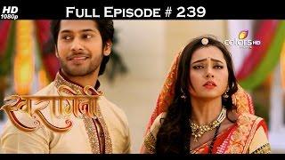 Swaragini - 24th January 2016 - स्वरागिनी - Full Episode (HD)