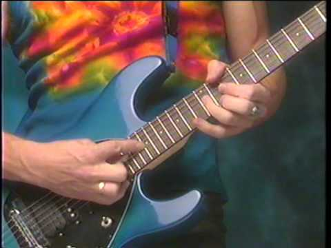 Steve Morse - REH Blues