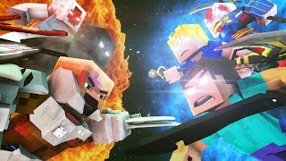 "Download Lagu ""Living In A Nightmare"" - A Minecraft Original Music Video ♪ Gratis STAFABAND"