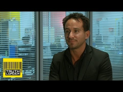 Children on the frontline in Syria - FULL interview with Marcel Mettelsiefen - Truthloader