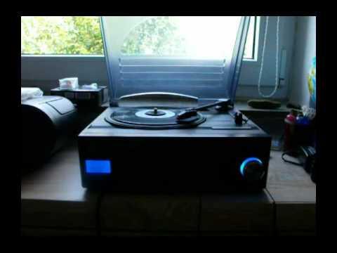 Garland Jeffreys Hail Hail Rock n Roll 1991 Single Album Version 7'' 45 RPM