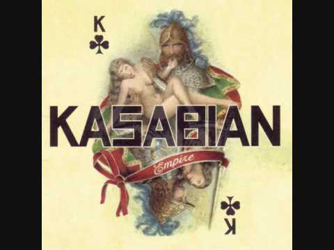 Kasabian - Sunriselightflies