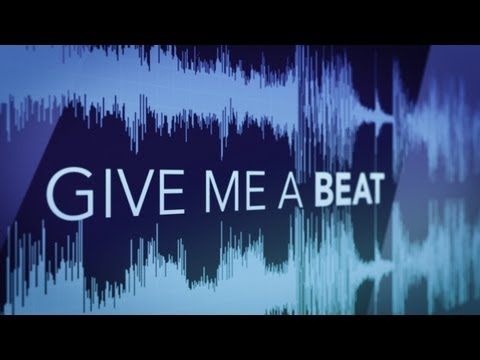 After Effects Tutorial: Give Me a Beat: Animating to Music | Dan Stevers