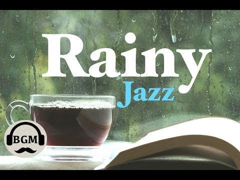 Soft Jazz Instrumental Music - Chill Out Cafe Music For Study, Work - Background Music