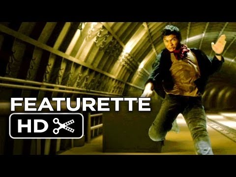 The Protector 2 Featurette - Fight (2014) - Tony Jaa, Rza Martial Arts Movie Hd video