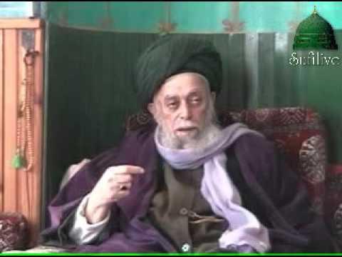 Illuminate Your Universe with Nur al Mustafa saw 31Mar2003