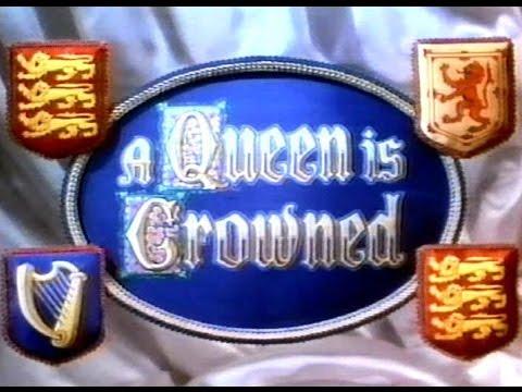 THE CORONATION OF QUEEN ELIZABETH II (Colour) 02/06/1953