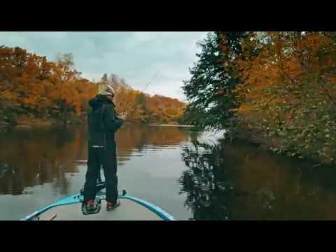 профессиональный фильм о рыбалке