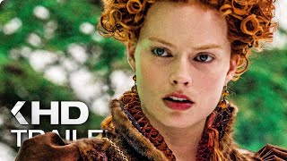 MARIA STUART Clips & Trailer German Deutsch (2019)