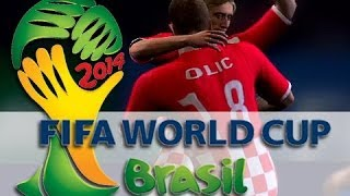 2014 FIFA World Cup!  Rematch! - KYR SP33DY vs Deluxe 4!