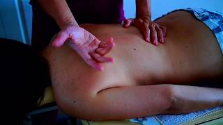 Here, Massage King Technique Asmr, World