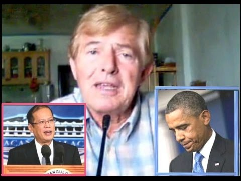 Why President Obama should Not visit the Philippines in April, 2014