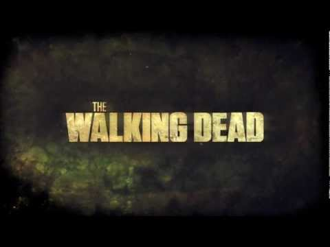 Walking Dead Bonus: Rick and Daryl Are Lost