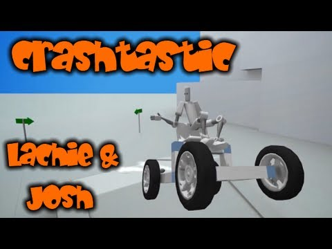 Let's Play - Crashtastic 