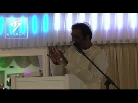 vairamuthu speech in netherland