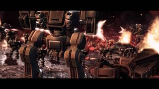 Battlecruiser Operational (StarCraft 2 HD Machinima)