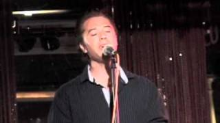 Tanner Richie - No Idea at Aqua Lounge