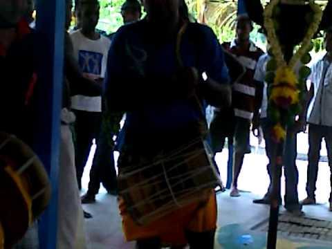 Kalkatha Kaliamman Kuil Seremban video