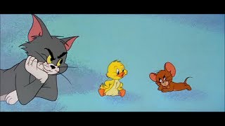Tom and Jerry, 110 Episode - Happy Go Ducky (1958)