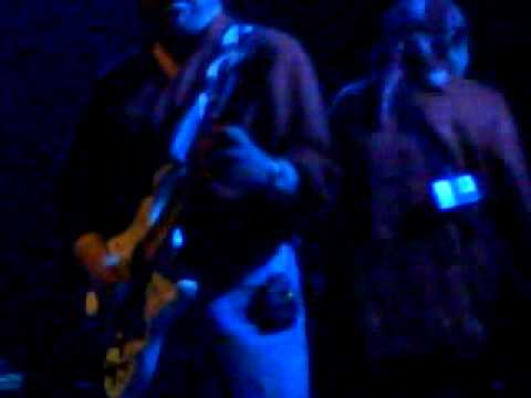 Blue Oyster Cult 2009 Athens Greece Gagarin - Buck's Boogie.MP4