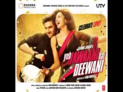 Kabira   Arijit Singh   Yeh Jawani Hai Deewani 2013 Mp3 Song Video Download