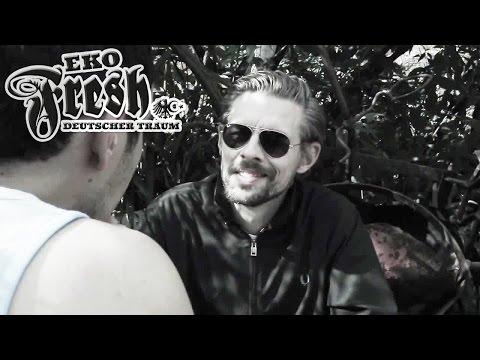 Eko Fresh - Da Ist Meine Fischermütze! (mit Joko & Klaas + Farid Bang) video