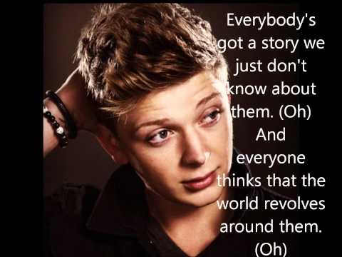 District 3 - What You Know About Me