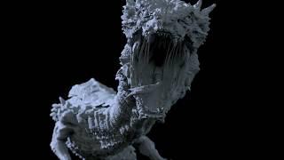 Dragon Spit / 야경꾼일지   VFX Breakdown