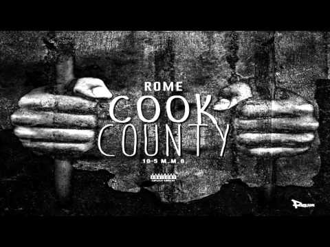 "Rome - ""Cook County"" 
