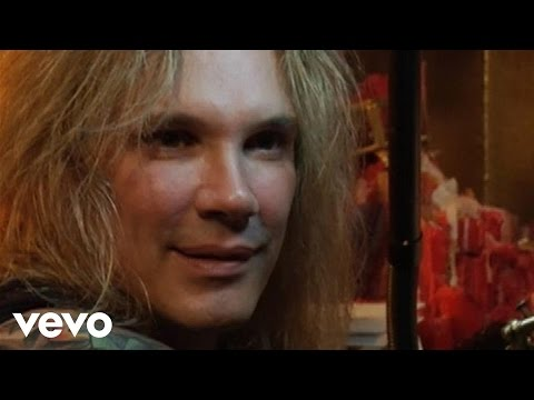 Steel Panther - Behind The Music Video