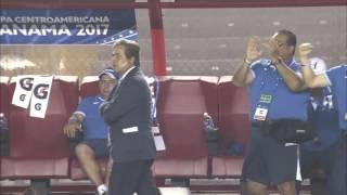 CCA 2017: Honduras vs Costa Rica Highlights