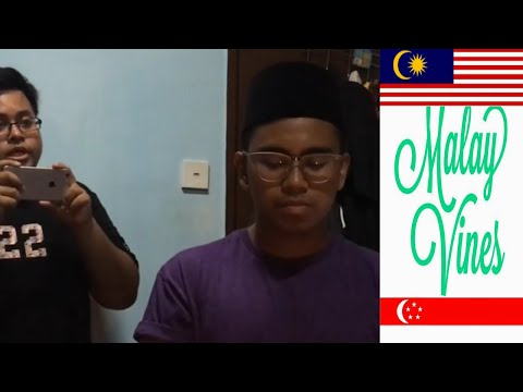 Malay Vines Compilation 38 Malaysia And Singapore Vine & Instagram Videos 2016