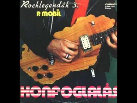 P.Mobil - Rocktóber