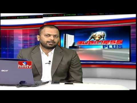 Stack Market Today Updates By Expert Sundeep | Business Plus - 19-11-15 | HMTV