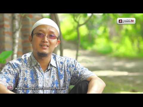 Ceramah Pendek Islam - Jalan Lurus Menuju Surga - Ustadz Aris Munandar,M.P.I.