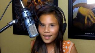 Valerie: Amy Winehouse version COVER by Kaitlyn Delos Santos