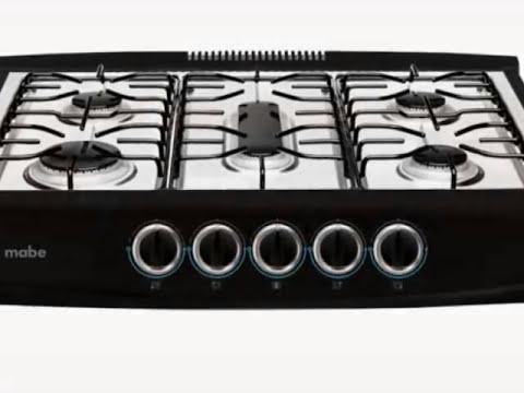Parrilla Mabe para Cocina - Parrilla Acero Inoxidable - Parillas Electricas