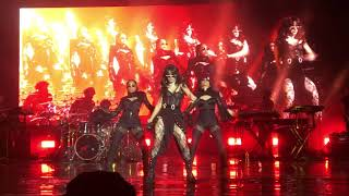 Download Lagu Sangria Wine - Camila Cabello live in London - O2 Academy Brixton Gratis STAFABAND
