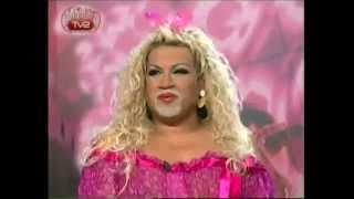 Music Idol Bulgaria - Azis Casting