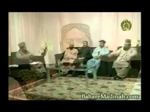 Shahbaz Qamar Fareedi [january 2011] : Naat-e-sarkar & Asa Preet Huzoor video