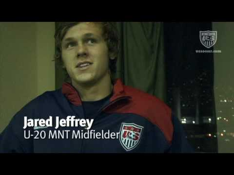 U-20 MNT vs. Trinidad and Tobago: Post-game - March 15, 2009: