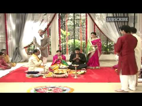 On location of serial Iss Pyaar Ko Kya Naam Doon 23rd April |...