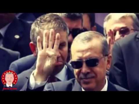 Recep Tayyip Erdoğan - Kurtlar Sofrası