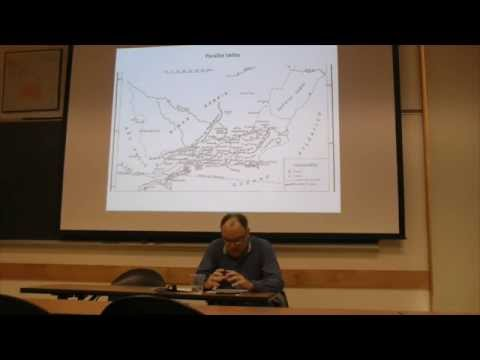 "Brazil Lecture Series: ""The Practice of Comparative History of Slavery in Brazil: some thoughts"""