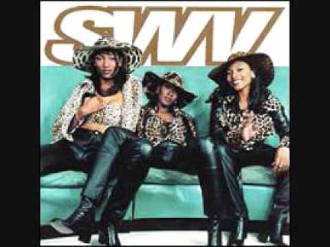Lose My Cool, by SWV