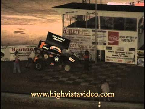 Great Lakes Thunder 2000 Part 2