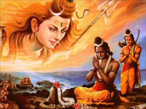Rudrashtakam (shiva Stuti) By Trevor Hall video