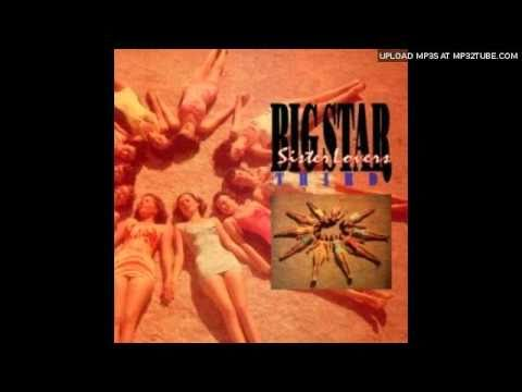 Big Star - Till The End Of The Day